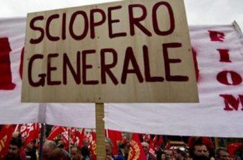 Sciopero Scuola: il 17 maggio, tutti insieme contro Governo e Ministro