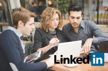 5 step per trovare subito lavoro con LinkedIn
